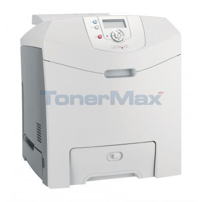 Lexmark C-530dn